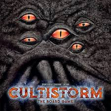 Cultistorm Cover