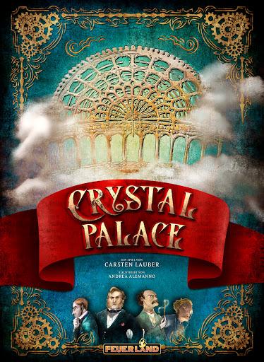 Bild von Rezension: Crystal Palace