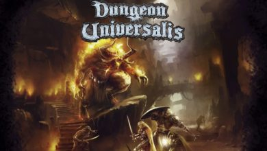 Dungeon Universalis, Quelle: Ludic Dragon Games