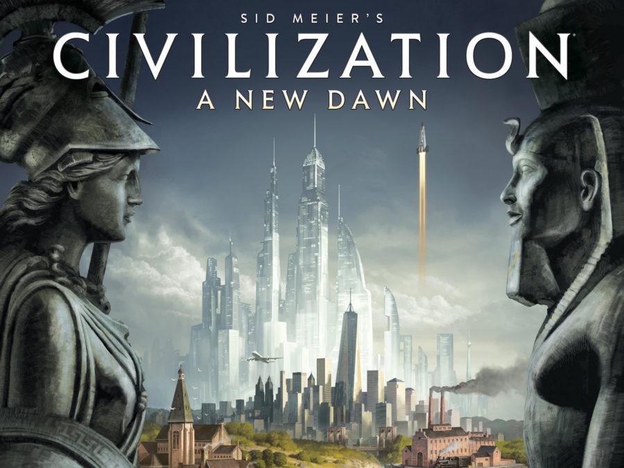 Spielhilfe Civilization - Ein neues Zeitalter v.1.0
